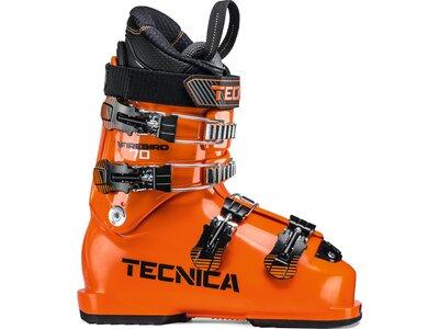 TECNICA Skisschuhe FIREBIRD 70 Rot