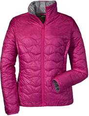 SCHÖFFEL Damen Jacke ZipIn! Jacket Naeba1