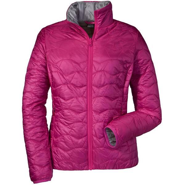 SCHÖFFEL Damen Jacke ZipIn! Jacket Naeba1 Lila