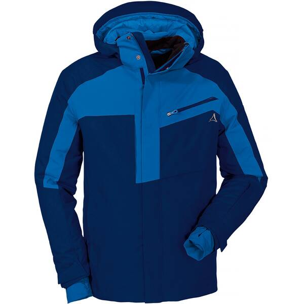 SCHÖFFEL Herren Jacke Ski Arlberg1 Blau