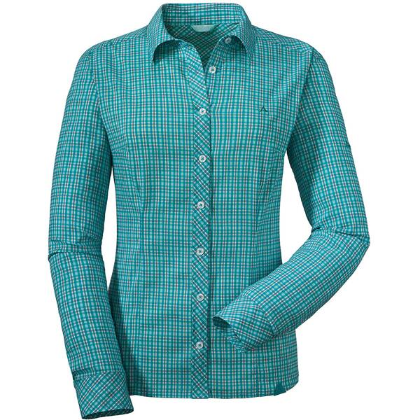 SCHÖFFEL Damen Bluse Blouse Madrid