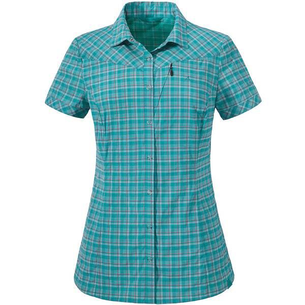 SCHÖFFEL Damen Bluse Blouse Saragossa UV
