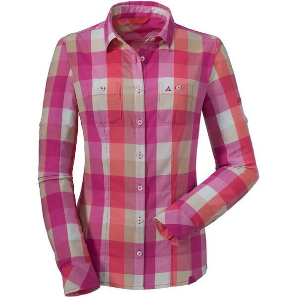 SCHÖFFEL Damen Bluse Blouse Torino