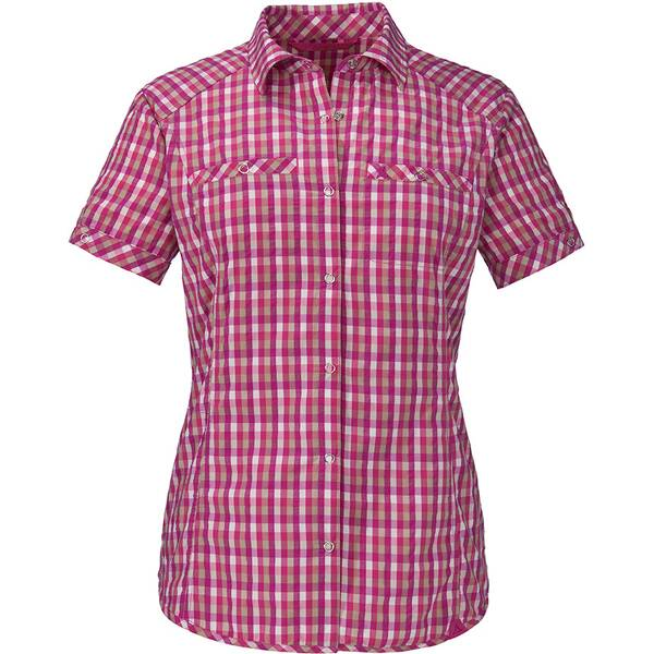 SCHÖFFEL Damen Bluse Blouse Walla Walla UV