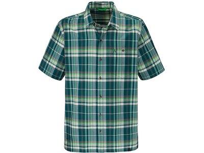SCHÖFFEL Shirt Bischofshofen UV Grün
