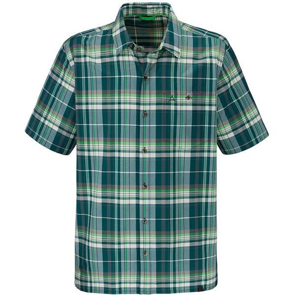 SCHÖFFEL Shirt Bischofshofen UV
