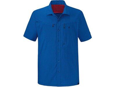 SCHÖFFEL Shirt Colmar UV Blau