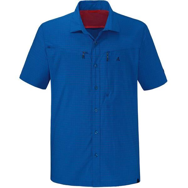 SCHÖFFEL Shirt Colmar UV