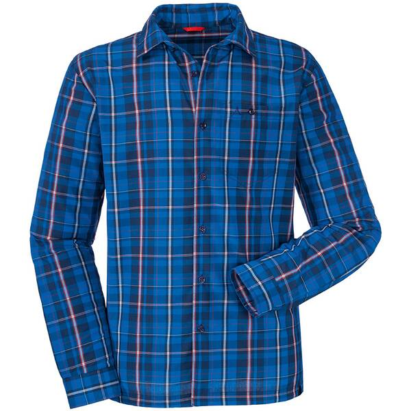 SCHÖFFEL Herren Shirt Jenbach UV