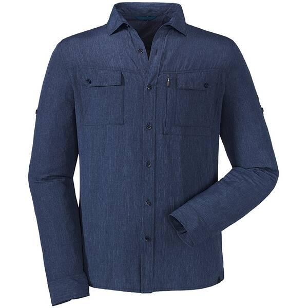 SCHÖFFEL Shirt Paso Tonale UV