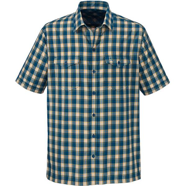 SCHÖFFEL Shirt Starnberg UV
