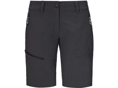 SCHÖFFEL Damen Shorts Toblach Grau