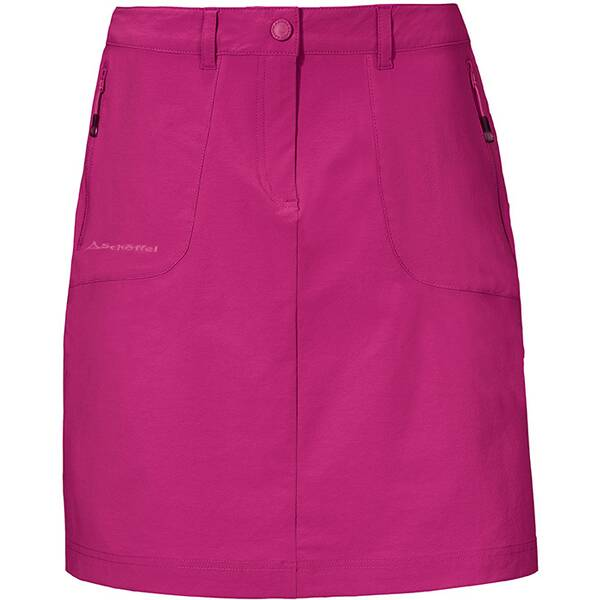 SCHÖFFEL Damen Rock Skirt Montagu