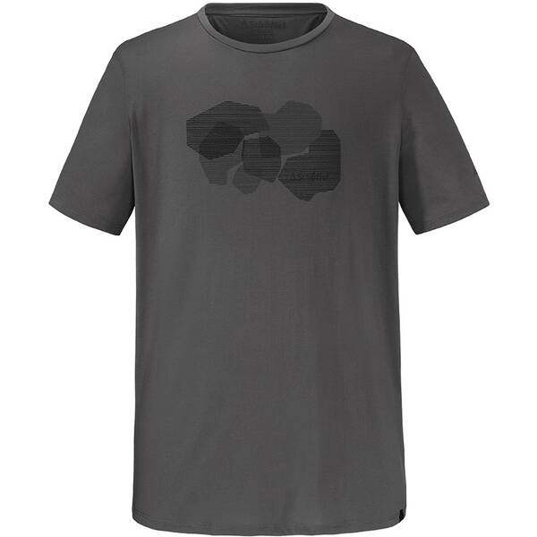 SCHÖFFEL T-Shirt Barcelona Grau
