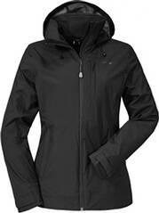 SCHÖFFEL Damen Outdoor-Jacke ZipIn Jacket Alyeska
