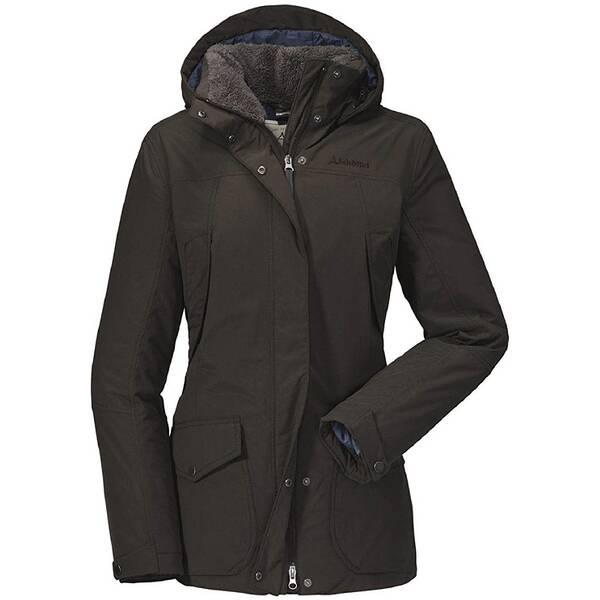 SCHÖFFEL Damen Jacke Insulated Tingri