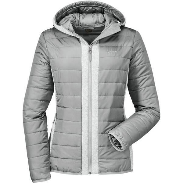 SCHÖFFEL Damen Jacke Hybrid Gijon1