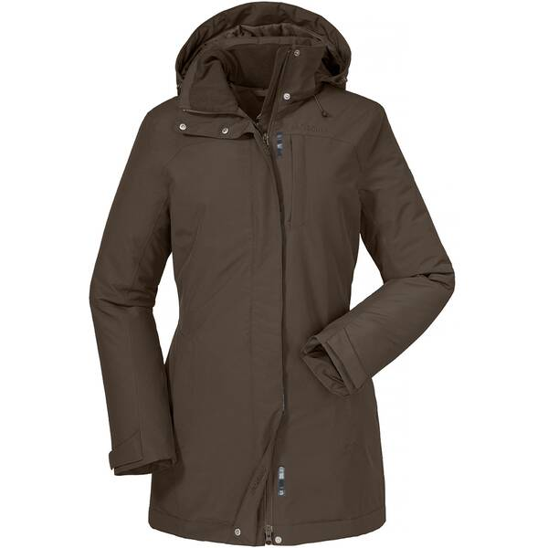 SCHÖFFEL Damen Jacke Insulated Portillo