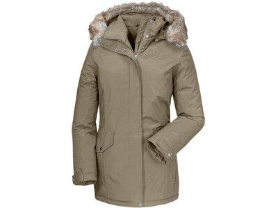 SCHÖFFEL Damen Jacke Insulated Verona1 Grau