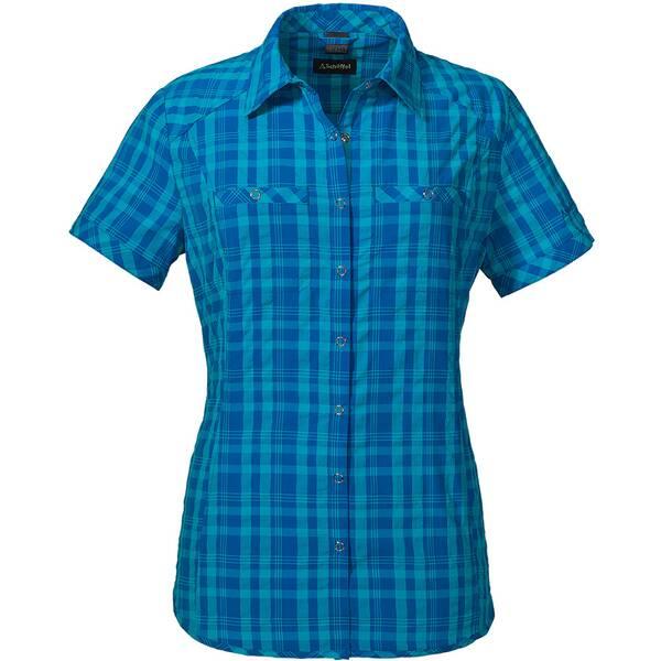 SCHÖFFEL Damen Bluse Blouse Walla Walla1 UV