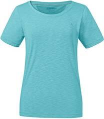 SCHÖFFEL Damen T-Shirt Verviers2