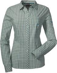 SCHÖFFEL Damen Bluse Blouse Madrid2