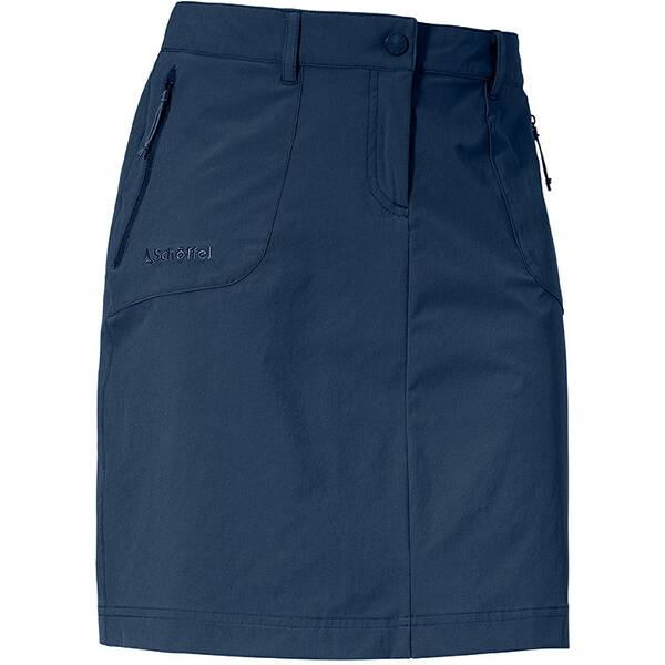 SCHÖFFEL Damen Rock Skirt Montagu1