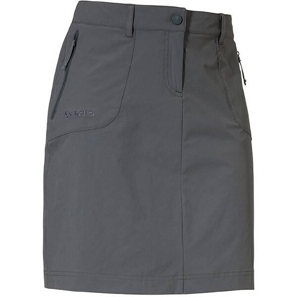 SCHÖFFEL Damen Rock Skirt Montagu1