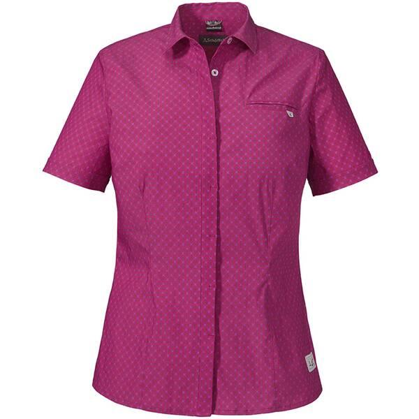 SCHÖFFEL Damen Bluse Blouse La Gomera