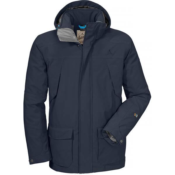 SCHÖFFEL Herren Jacke Insulated Jacket Nepal1
