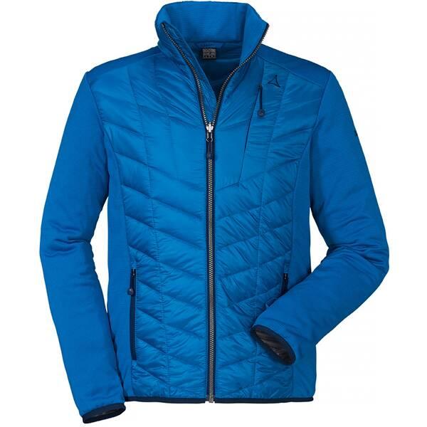 SCHÖFFEL Herren Outdoorjacke Hybrid ZipIn! Jacket Rom1