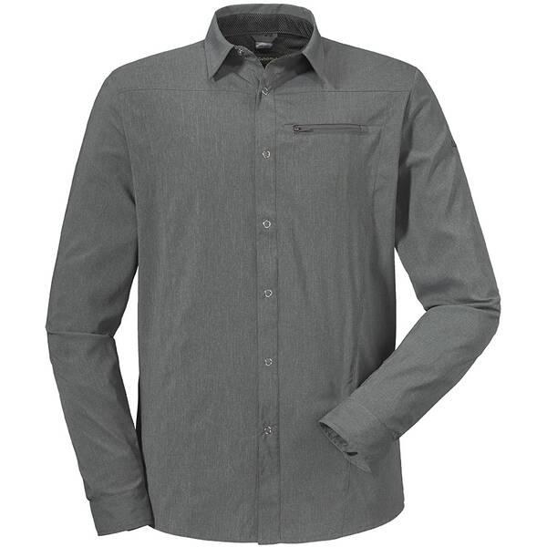 SCHÖFFEL Herren Shirt Stockholm1 UV