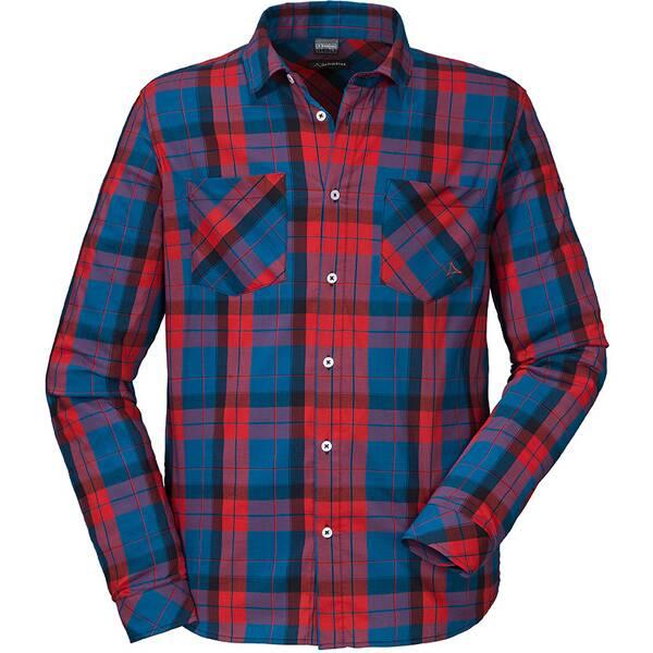SCHÖFFEL Shirt Kreta1