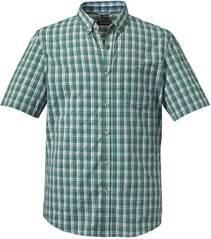 SCHÖFFEL Herren Outdoor-Hemd Shirt Kuopio1 UV Kurzarm