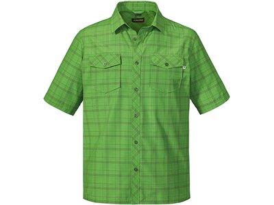 SCHÖFFEL Herren Shirt Starnberg1 UV Grün