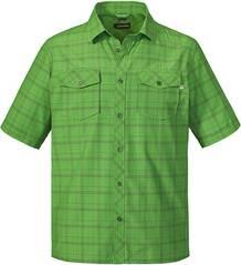 SCHÖFFEL Herren Shirt Starnberg1 UV
