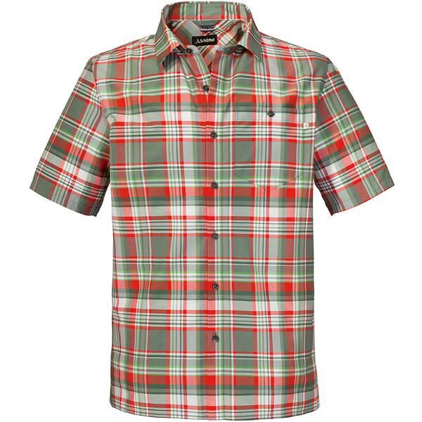 SCHÖFFEL Herren Shirt Bischofshofen1 UV