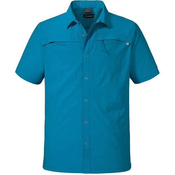 SCHÖFFEL Herren Shirt Colmar1 UV