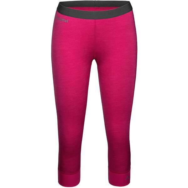 SCHÖFFEL Damen Unterhose Merino Sport Pants short W