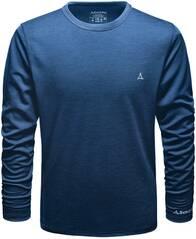 SCHÖFFEL Herren Unterhemd Merino Sport Shirt 1/1 Arm M