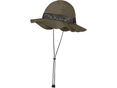SCHÖFFEL Hut Vent Hat4 Braun