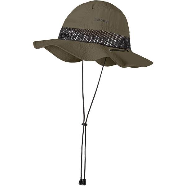 SCHÖFFEL Hut Vent Hat4
