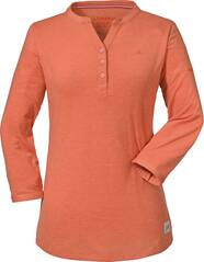 "SCHÖFFEL Damen Outdoor-Shirt ""Johannesburg"" 7/8-Arm"