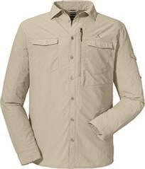 SCHÖFFEL Herren Shirt Gibraltar1 UV