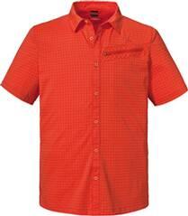 SCHÖFFEL Herren Shirt Colmar2 UV