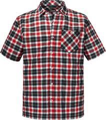SCHÖFFEL Herren Shirt Bischofshofen2 UV
