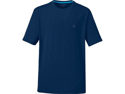 "SCHÖFFEL Herren T-Shirt ""Manila"" Blau"