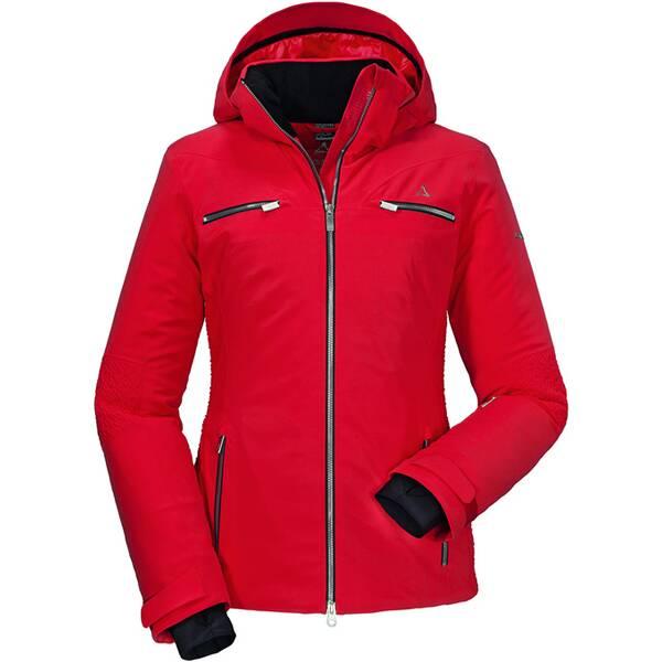 SCHÖFFEL Damen Ski Jacket Maribor2