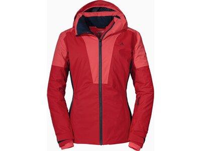 SCHÖFFEL Damen Ski Jacket Gargellen L Pink
