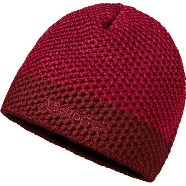 SCHÖFFEL Damen Knitted Mütze Karspitz
